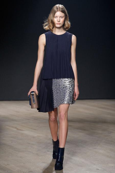 A CEO's Take On Fashion Week — Corporate Fashionista