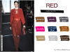 Everything You Need To Know About Decoding Fall's Hottest Color Combos