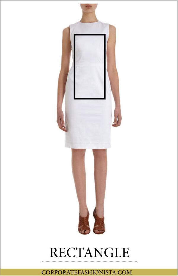 Fashion for rectangle body shape 99