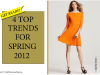 Spring Trends: Frantastic or Frightening?