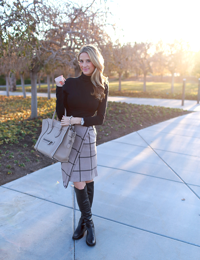 Work Chic: 25 Winter Office-Worthy Outfits — Corporate
