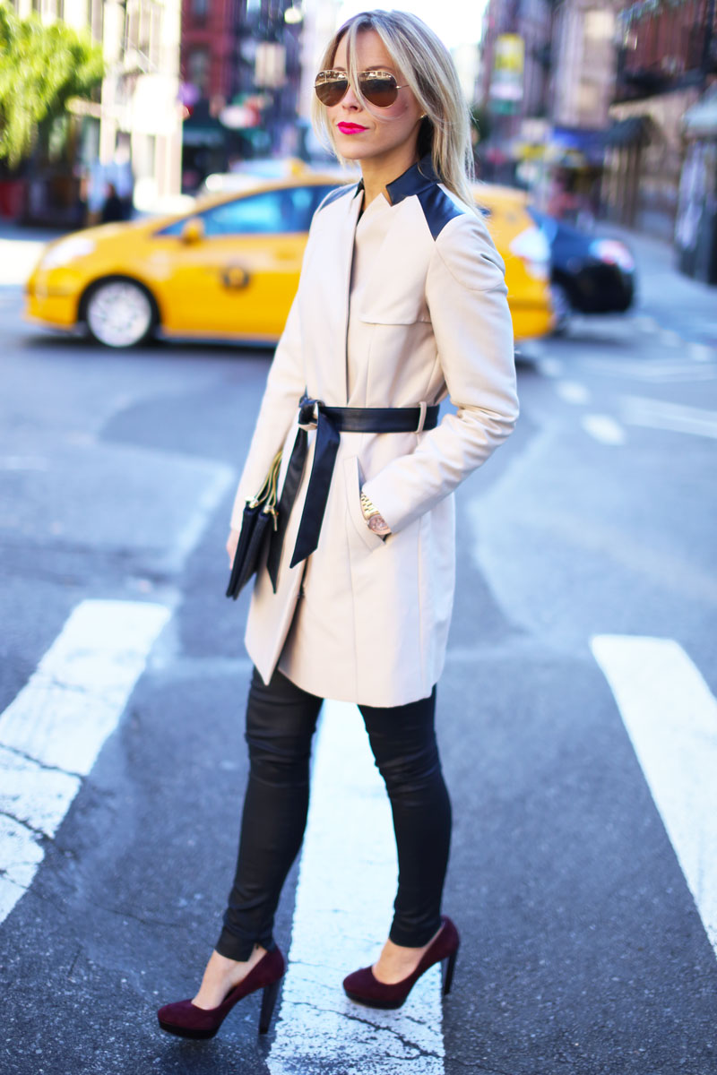 Work Chic 25 Winter Office-Worthy Outfits u2014 Corporate Fashionista