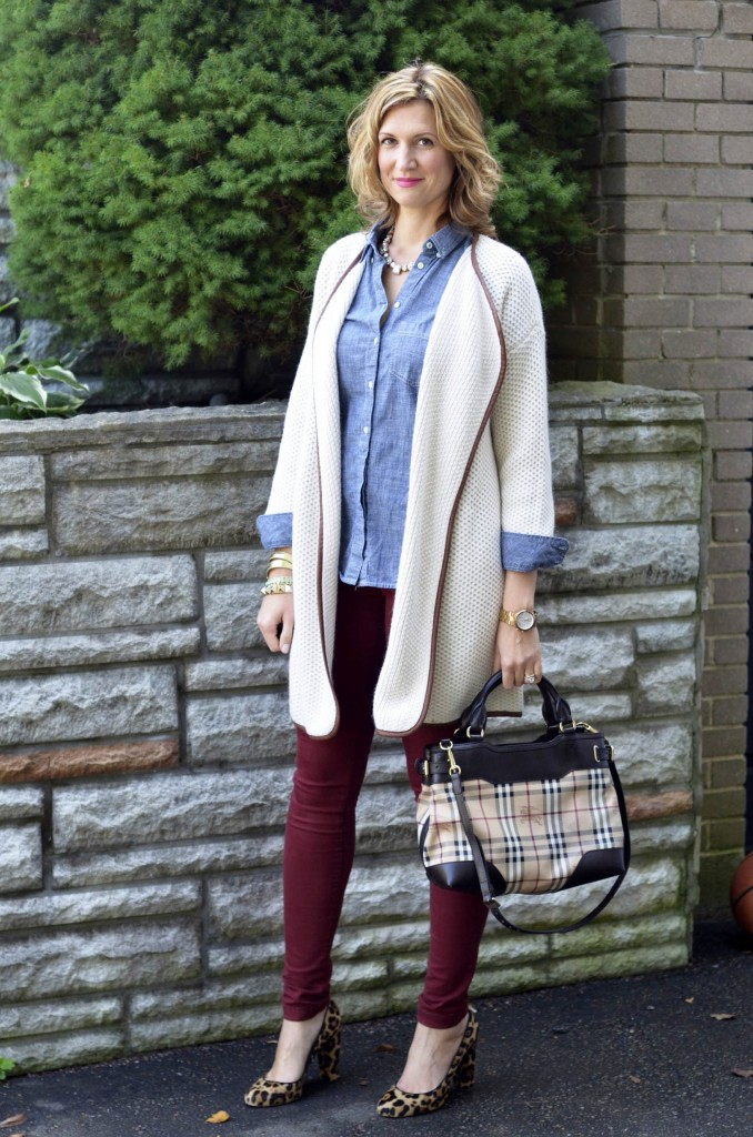 Work Chic: 25 Winter Office-Worthy Outfits — Corporate ...