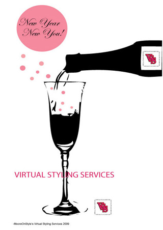 Virtual Styling Services