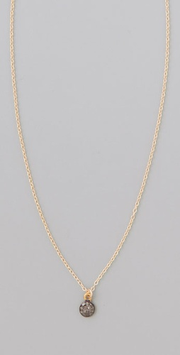diamondcoinnecklace