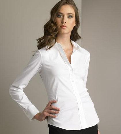 Fashion Tip: The Perfect Button-Down Shirt