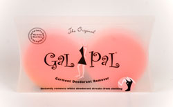 The Original Gal Pal: Garment Deodorant Remover