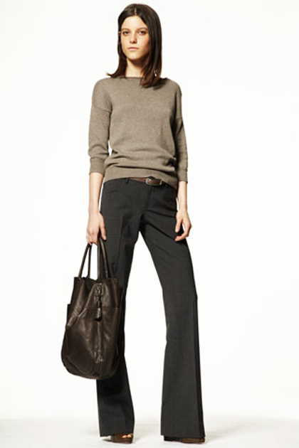 Fashion Tip: Hemlines Basics 101 – The Trouser Pant