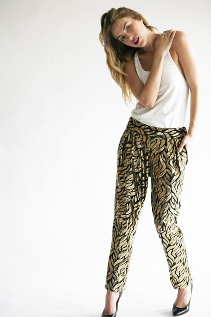 Fashion Crush: Heidi Merrick Griffith Pants