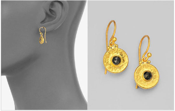 What Everybody Ought To Know About The Classic Pair Of Drop Earrings