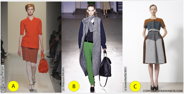 how to master color blocking like a pro
