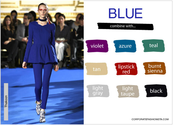 What Colors To Wear Together How To Mix Outfit Colors