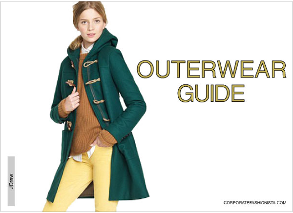 How To Find A Coat That Fits Properly | Fall Winter Coat Trends
