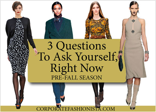 Career fashion style how to create a work and weekend Fashion style questionnaire sample
