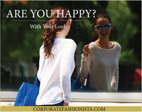 Are You Unhappy With The Way You Look? 5 Ways To Get Your Groove Back