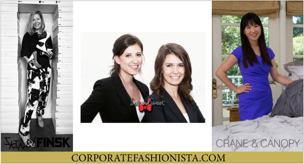The Boardroom: Girls' Girls, Innovations, Career Tips + More  | CorporateFashionista.com
