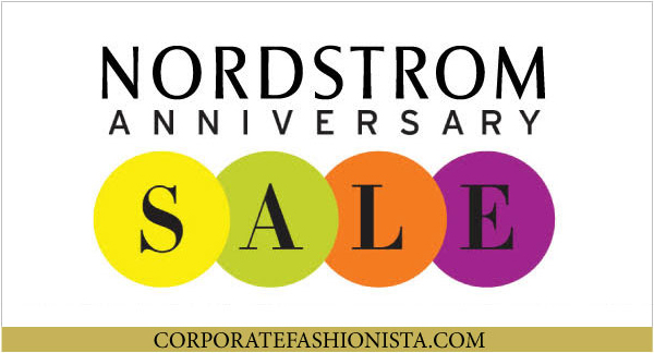 Mogul Must-Haves: Nordstrom Anniversary Sale | CorporateFashionista.com