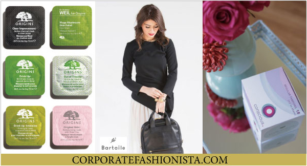 The Boardroom: Power Moves, Precise Skincare, Perfect Buys + More | CorporateFashionista.com