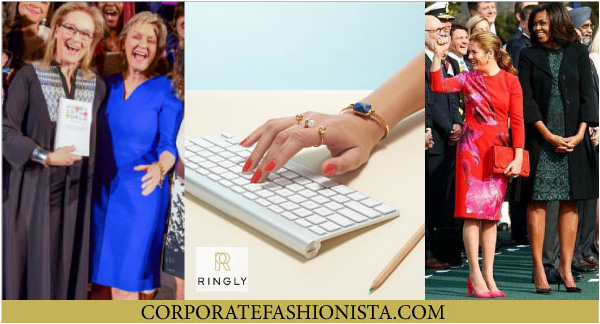 The Boardroom: Stylish 'Smart' Jewelry, Workwear Simplified + More | CorporateFashionista.com