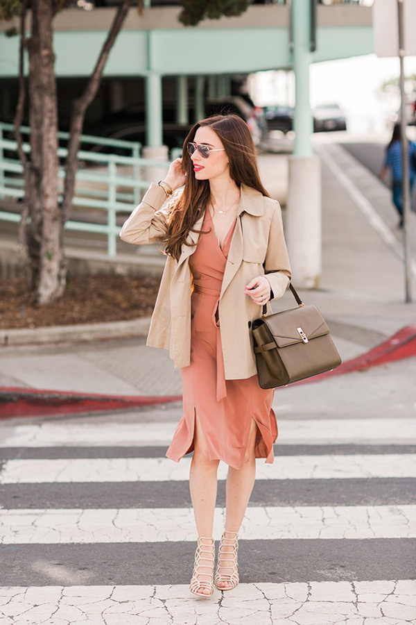 10 Easy-Breezy Summer Workwear Outfits | CorporateFashionista.com